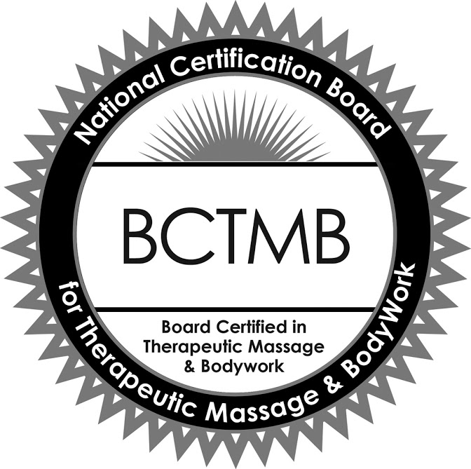 BCTMB Certification Logo